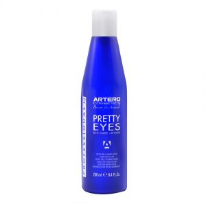 Pretty Eyes oogreiniger 250 ml