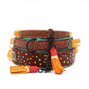Red Robin halsband – DWAM