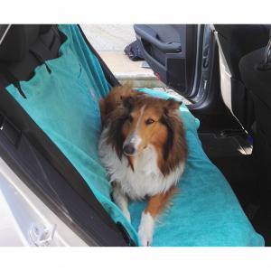 Seatcover SuperFurDogs – beschermhoes voor auto