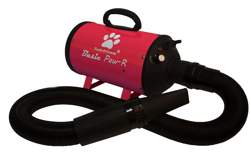 Waterblazer voor hondenvachten