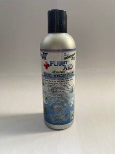 First aid medicinaal shampoo 237 ml