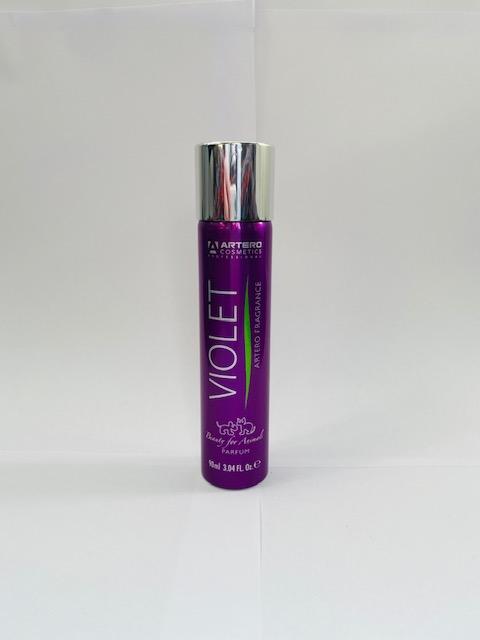 Violet  honden Parfumspray 90 ml