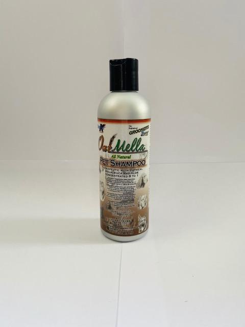 Oat Mella shampoo mild en verzorgend 237ml