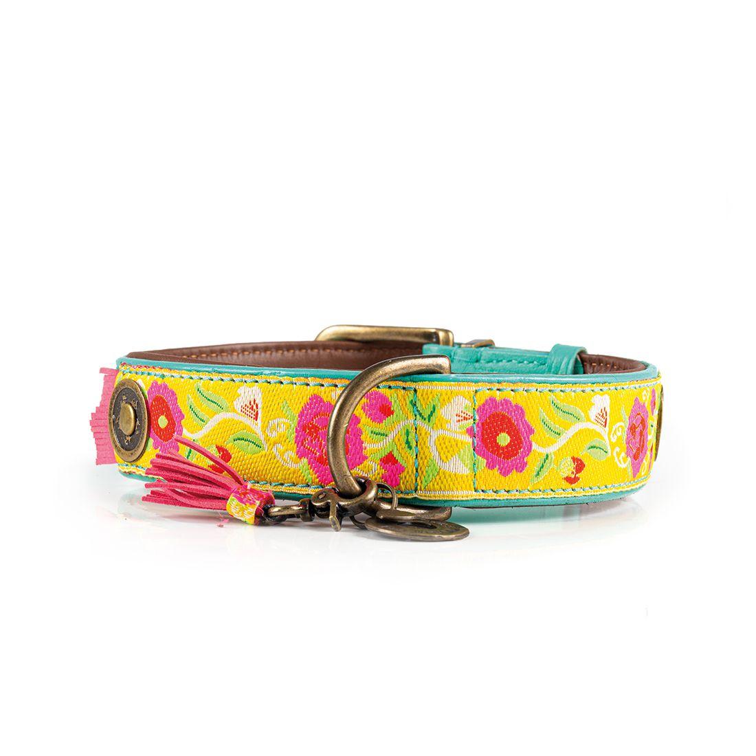 Lotus halsband – DWAM